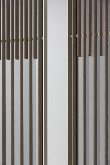 Koan by Lualdi   Internal doors