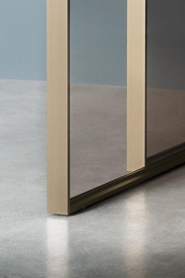 L7 System by Lualdi   Internal doors