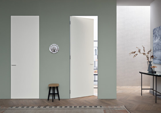 Rasomuro 55s by Lualdi   Internal doors