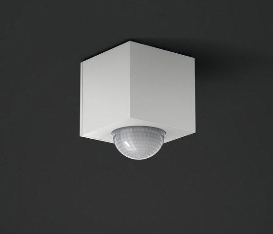 Callsystem | Motion detector Cube by Gira | Presence detectors