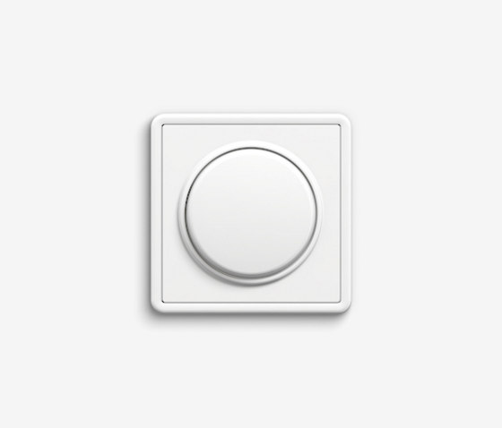 S-Color | Switch Pure White by Gira | Push-button switches