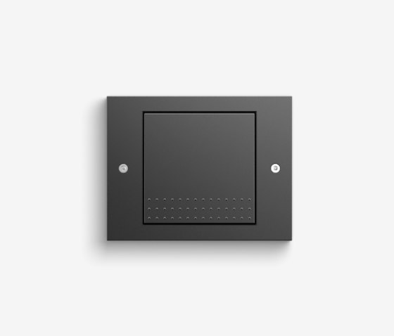 TX_44 | Anthracite by Gira | Push-button switches