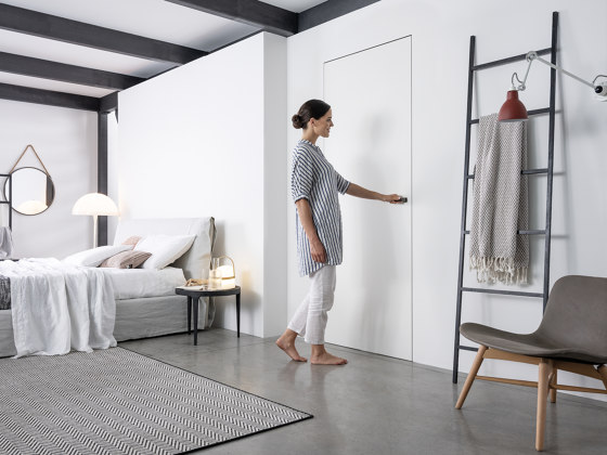 ECLISSE 40 by ECLISSE | Internal doors