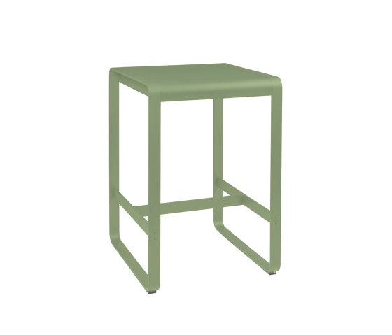 Bellevie   High Table 74 x 80 cm by FERMOB   Standing tables