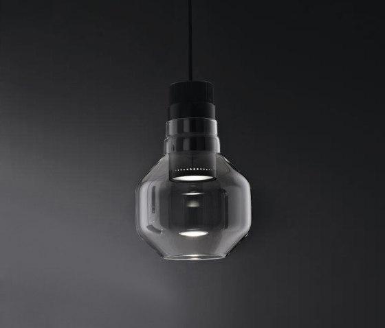 AUF - Minibuatta by Cangini e Tucci   Suspended lights