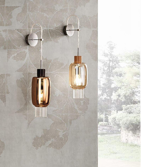 Dolium Wall Lamp by Cangini e Tucci | Wall lights