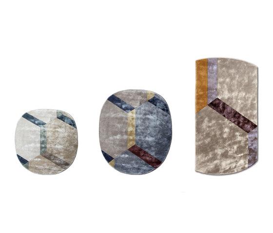 Cobblestone by G.T.DESIGN | Rugs