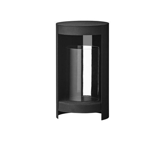 Ora | lantern by AYTM | Outdoor floor-mounted lights