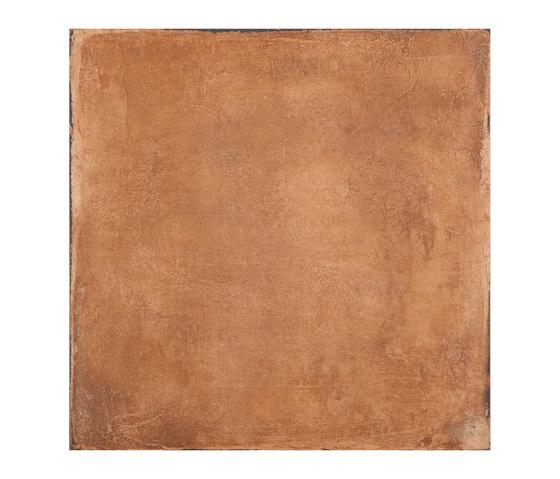 Gea Mattone 47,8x47,8 by Settecento   Ceramic tiles