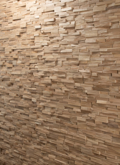 Deja vu | Wall Panel by Wooden Wall Design | Wood panels