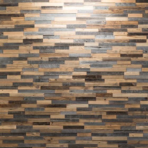 Largo | Wall Panel by Wooden Wall Design | Wood panels