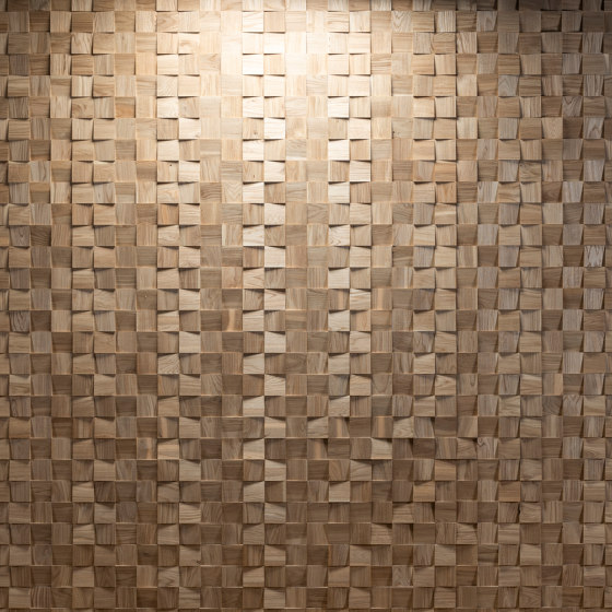 Dominus | Wall Panel by Wooden Wall Design | Wood panels