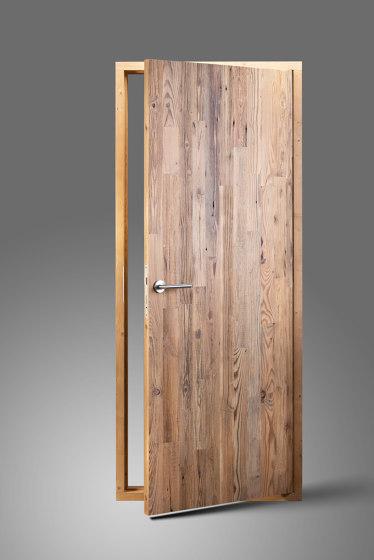 Wood Doors | Reclaimed wood door | Vertical by Wooden Wall Design | Internal doors