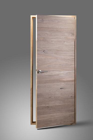 Wood Doors | Oak door | Horizontal by Wooden Wall Design | Internal doors