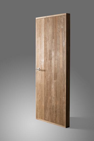 Wood Doors | Oak door by Wooden Wall Design | Internal doors