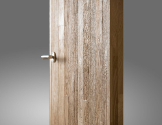 Wood Doors | Oak door | Vertical by Wooden Wall Design | Internal doors