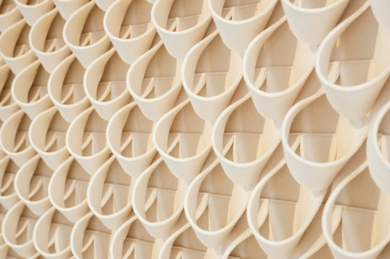 Waves by Okko | Sound absorbing objects