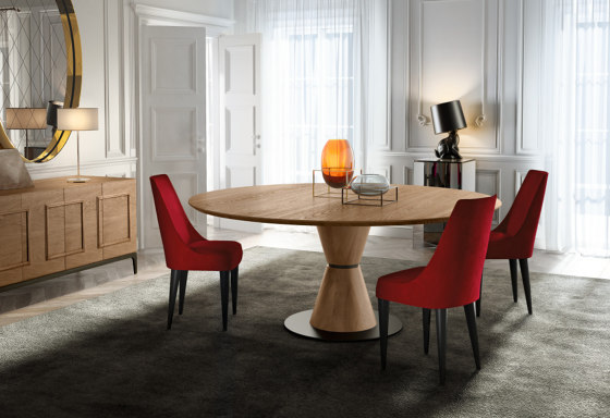 Groove LL Table by Exenza   Dining tables