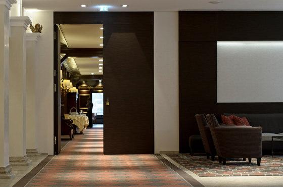 Modern Doors security doors hotel doors by ComTür | Internal doors