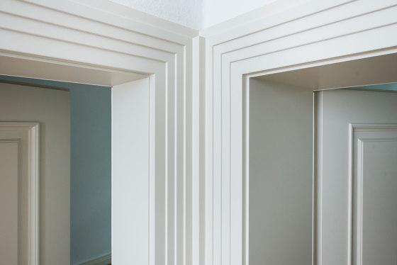 Style doors historic doors SIENA by ComTür | Internal doors