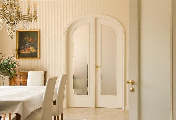 Style doors Custom made BOGENTÜREN by ComTür | Internal doors