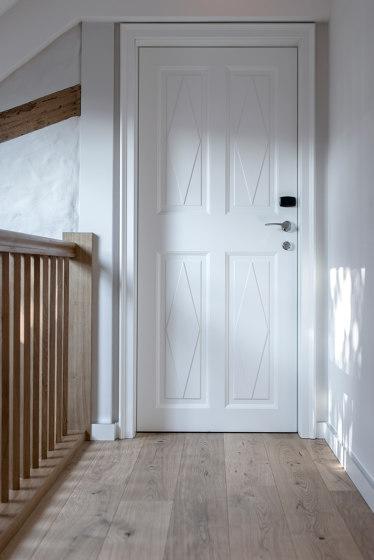 Style doors security doors sound proof doors by ComTür   Internal doors