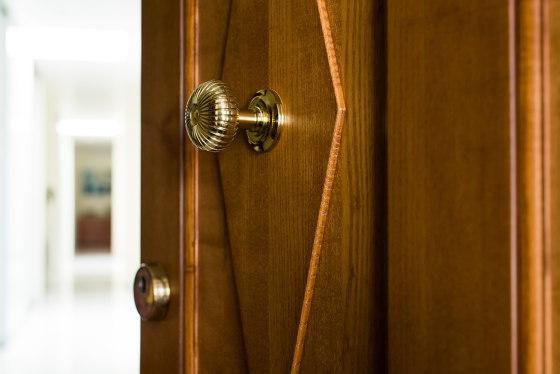 Style entrance doors Custom made ANTIK by ComTür | Front doors