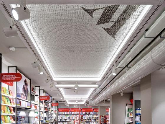 i-Mesh Ceilings by i-mesh | Suspended ceilings