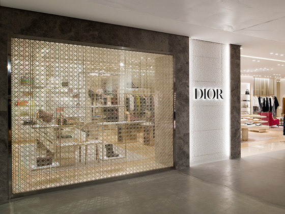 i-Mesh Room Divider by i-mesh   Wall partition systems