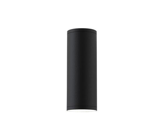 Ava 200   Textured Black by Astro Lighting   Outdoor wall lights