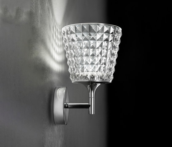 Valentina by LODES   Wall lights