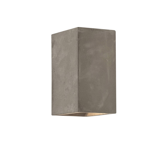 Concrete   Oslo 160 LED by Astro Lighting   Outdoor wall lights