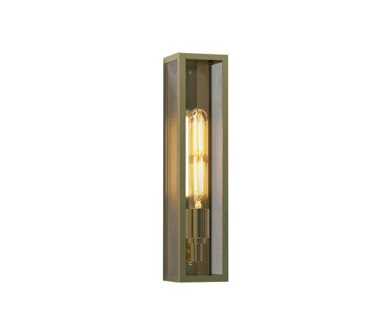 Harvard Wall | Natural Brass by Astro Lighting | Outdoor wall lights
