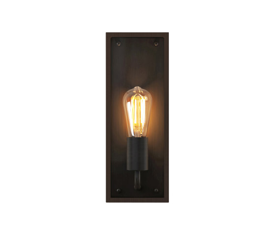 Messina 130 | Bronze by Astro Lighting | Outdoor wall lights