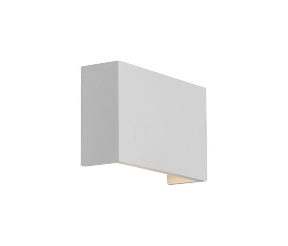 Rio 210 LED | Plaster by Astro Lighting | Wall lights