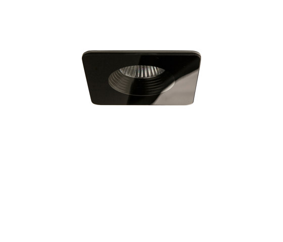 Vetro Square | Black by Astro Lighting | Recessed ceiling lights
