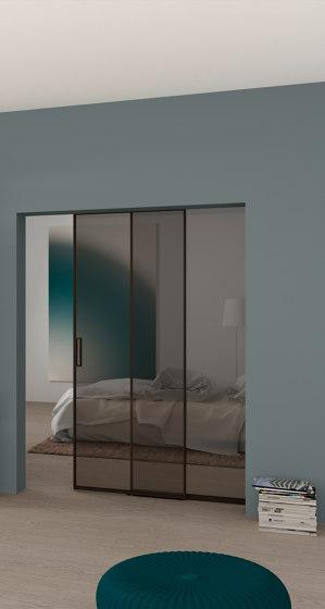 S1200 AIR by raumplus   Internal doors