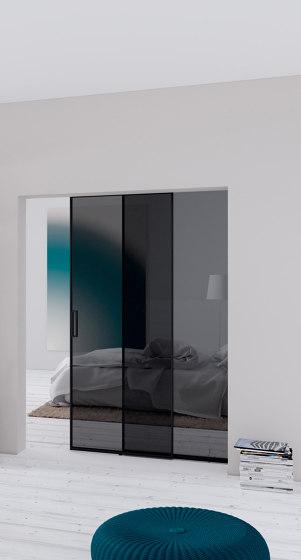 S1200 AIR by raumplus | Internal doors