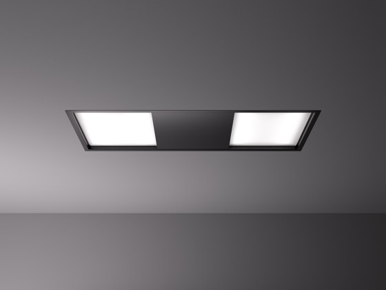 Design   Skema Black by Falmec   Kitchen hoods