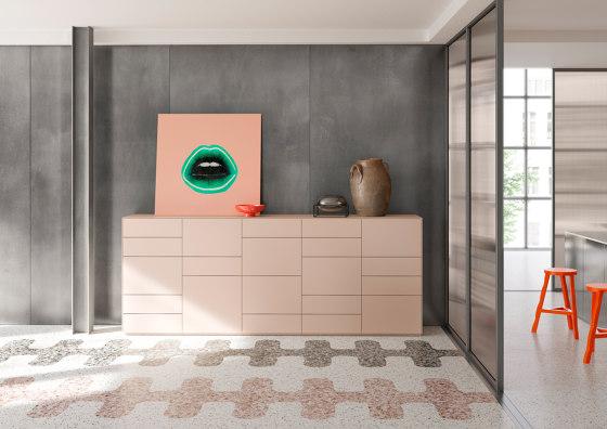 SOMA sideboard de Kettnaker   Buffets / Commodes
