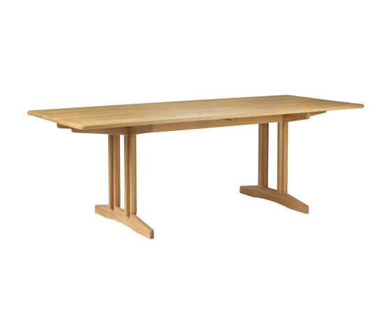 C64 Shaker by FDB Møbler | Dining tables