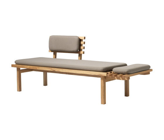 Vindeby | H102 by FDB Møbler | Benches