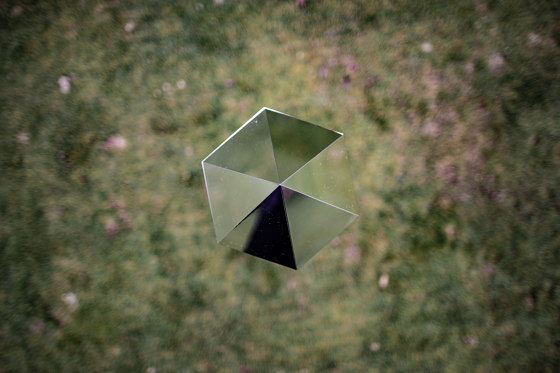 Crystal by YDF | Objects