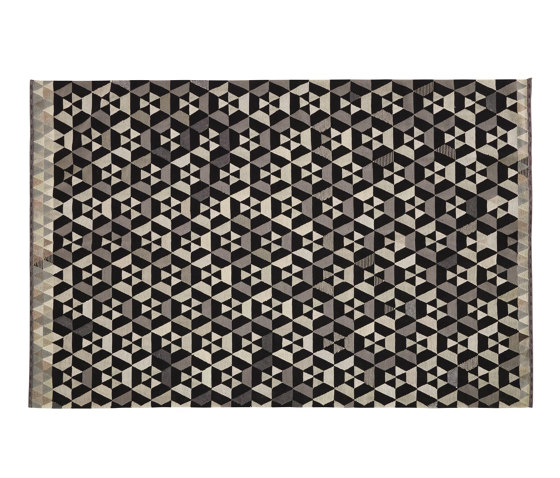 Hex Hex | Black by Ligne Roset | Rugs