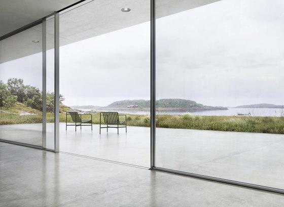 Plain by Sky-Frame | Internal doors