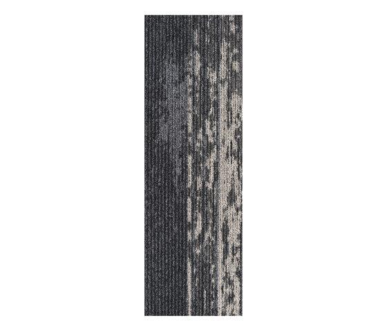 Art Style | Metallic Path 979 by IVC Commercial | Carpet tiles