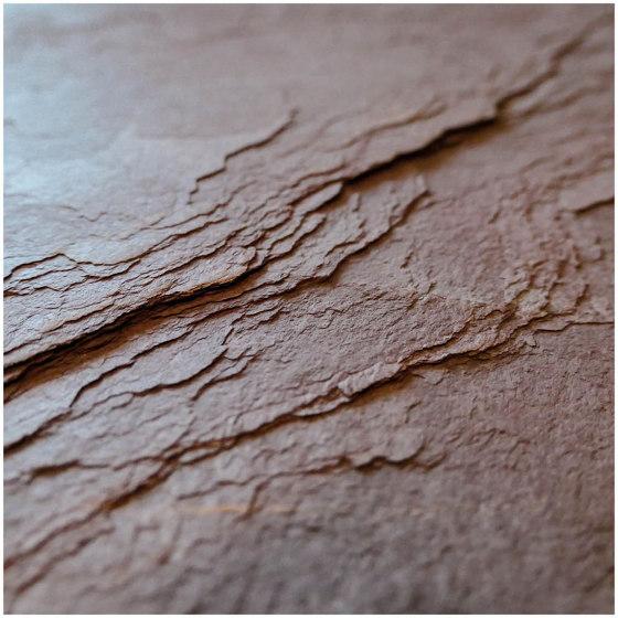 Slate-Lite | Terra Rosso by Slate Lite | Wall veneers