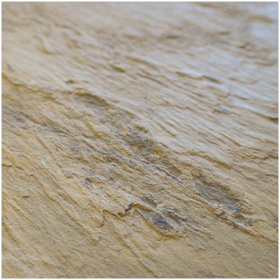 Slate-Lite   Caldera Gold by Slate Lite   Wall veneers
