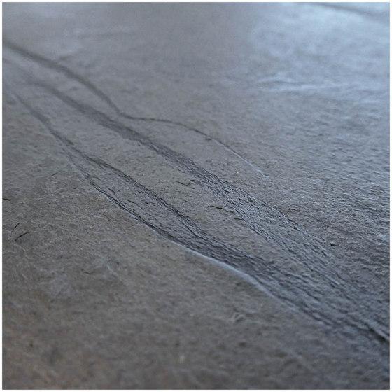 Slate-Lite | Terra Noir Horizontal by Slate Lite | Wall veneers