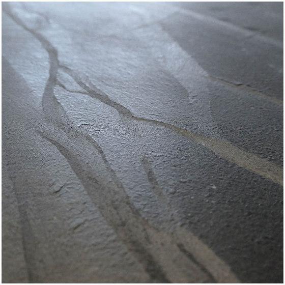 Slate-Lite | Terra Noir Vertical by Slate Lite | Wall veneers